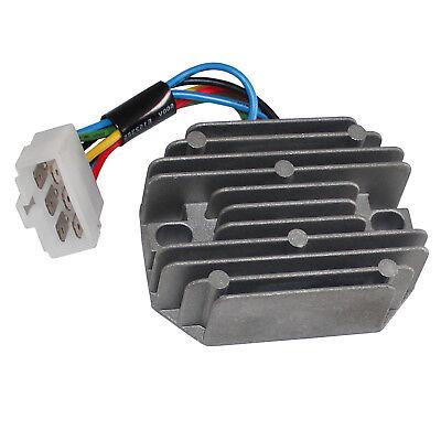 4100 engine wiring regulator rectifier for john deere 4010 4100 4110 4115 for yanmar  john deere 4010 4100 4110 4115