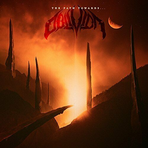 Oblivion - The Path Towards... [CD]