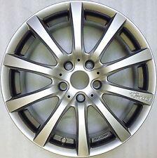 Brock B21 Alufelge 7,5x17 ET35 KBA 47009 Audi Mercedes VW jante wheel rim ilanta