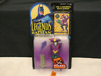Legends Of Batman The Laughing Man Joker Gatling Gun Figure 1995 Kenner