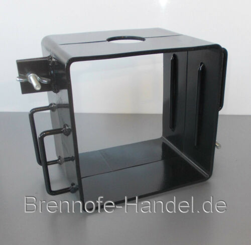 Aluminium Zink Bronze Modellbau XXL Sandformkasten 250x250x200mm Oldtimer