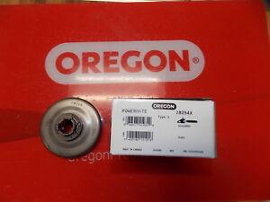 Oregon-28094X-chainsaw-saw-sprocket-3-8-pitch-fits-Husqvarna-285-288-394-395