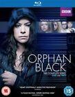Orphan Black BOXSET - Series 1 and 2 (uk) BLURAY