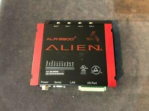 Alien-ALR-9900-ALR-9900-Industrial-Fixed-RFID-Reader