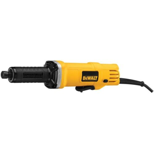 Dewalt 120 volt Corded Electric 1.5 inch Die Grinder Wrenches Grinding Tool New