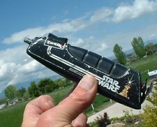 """REMOTE for 1978 Radio Controlled 8"""" R2D2 Vintage Star Wars Missing Bat.Cover"""