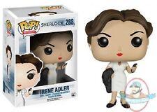 Pop! TV: Sherlock Irene Adler Vinyl Figure Funko