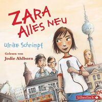 Zara - Alles neu von Ulrike Schrimpf (2013)