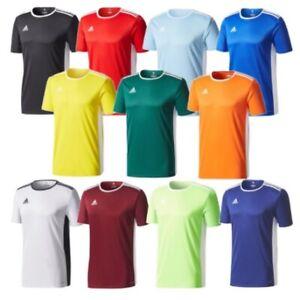 adidas Entrada 18 Trikot Sport Shirts