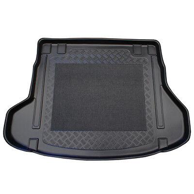 Boden tief Kofferraum Wanne Schale Matte für Kia Ceed 2 II Hatchback 2012