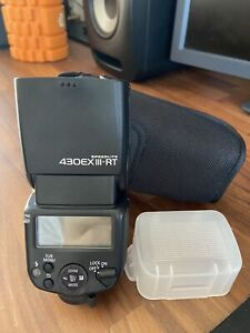 Canon-Speedlite-430EX-III-RT-Flash-for-Camera