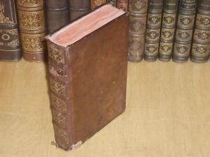 FLORIAN-NUMA-POMPILIUS-TRES-RARE-EDITION-ORIGINALE-1786-DIDOT-L-039-AINE