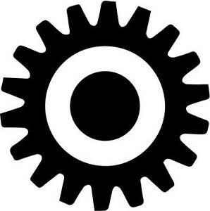 Clockwork Orange Eye vinyl decal sticker Clockwork Orange ...