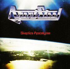 Agent Steel - Skeptics Apocalypse [New CD] Argentina - Import