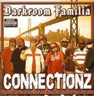 Connectionz [PA] by DarkRoom Familia (CD, Sep-2008, Darkroom)