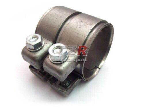 "Power Sprint gasdichter connettore per tubi gruppo a 63,5mm Ø 2,5/"" Turbo 909965"
