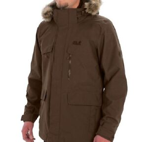 goede service meer foto's origineel Details about JACK WOLFSKIN YAKIMA TEXAPORE 3 IN 1 JACKET NWT MENS LARGE  $470