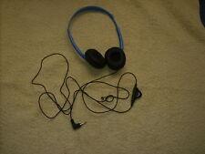 headphones with volume control