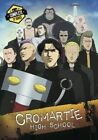 Cromartie High School The Complete Anime Series R1 DVD