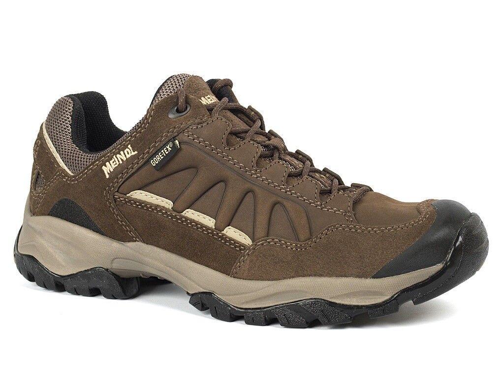 Nuevo Meindl 3421 10 nebraska Lady XCR  Berg & senderismo zapatos talla 40  Con 100% de calidad y servicio de% 100.