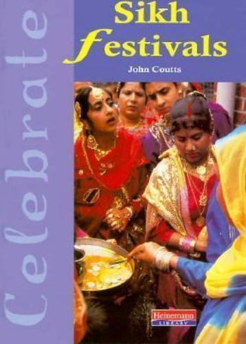 Sikh Festivals by John Coutts