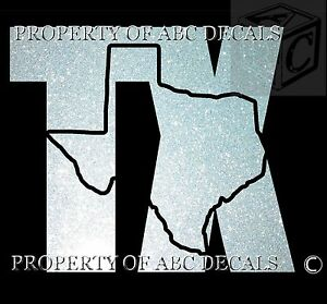 Image Is Loading VRS STATE ABBREVIATION INITIALS TEXAS TX COUNTRY METAL