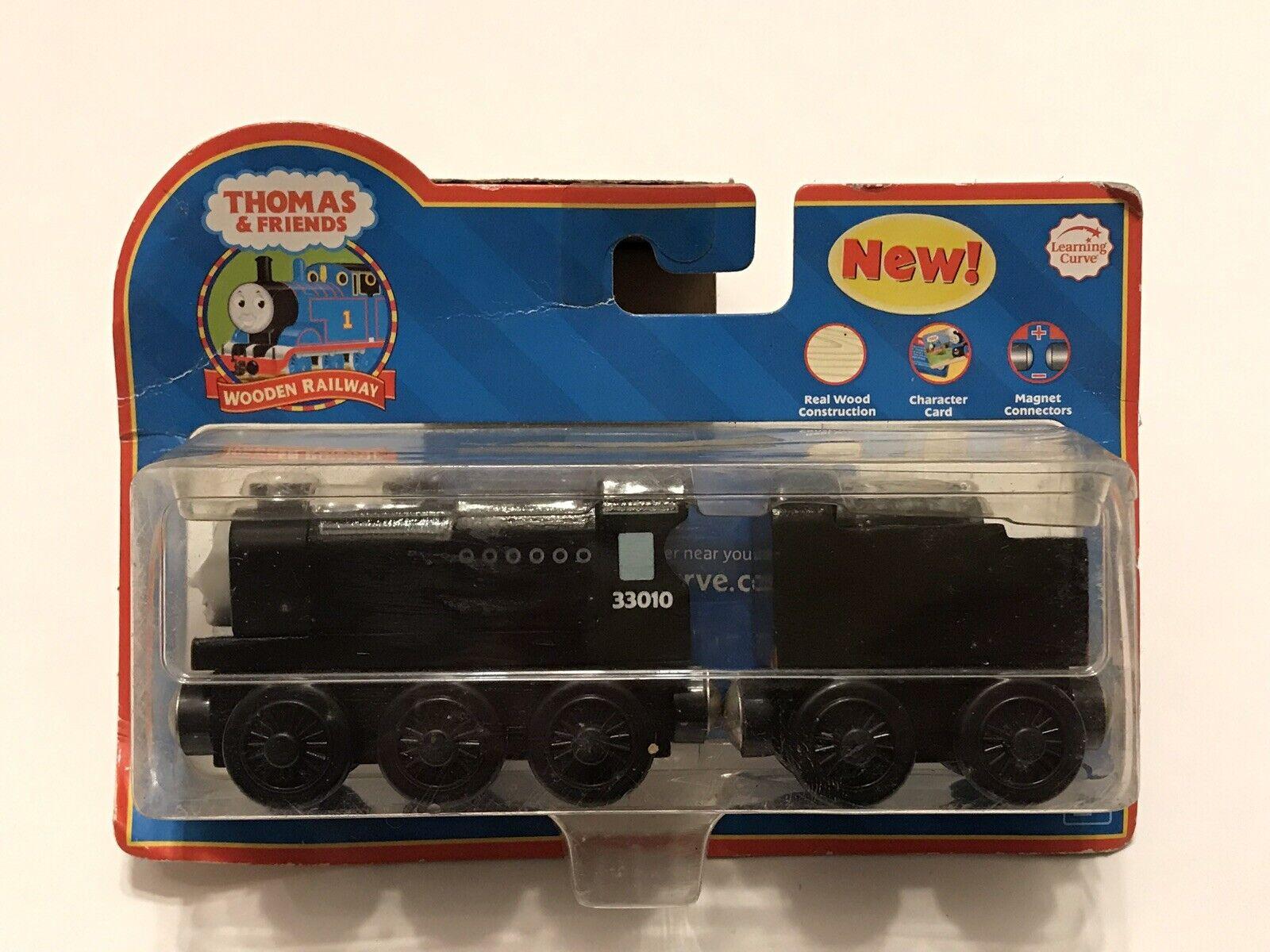 Thomas And Friends Wooden Railway Railway Railway Neville 083e31