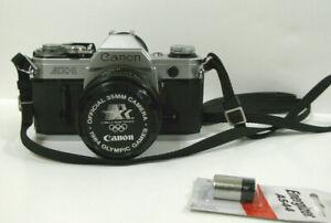 CANON-AE-1-35mm-FILM-CAMERA-amp-CANON-FD-50-mm-f-1-8-LENS