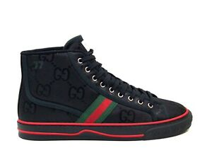 GUCCI-Off-The-Grid-high-top-sneakers-in-Black