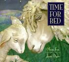 Time for Bed by Mem Fox (Board book)