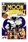 Moon Knight #1 (Nov 1980, Marvel)
