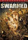 Swarmed 0031398193425 With Michael Shanks DVD Region 1