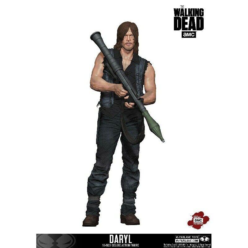 McFarlane-The Walking Dead Tv 10