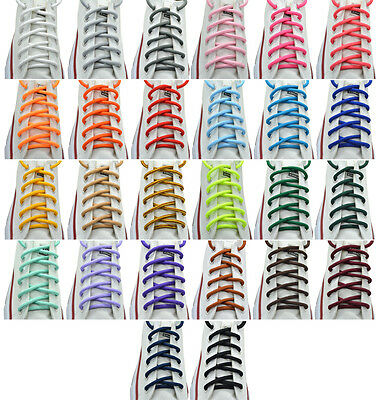 """2 Pairs Round Athletic Sport Sneaker /""""Light Pink/"""" 27,36,45,54/"""" String Shoelace"""