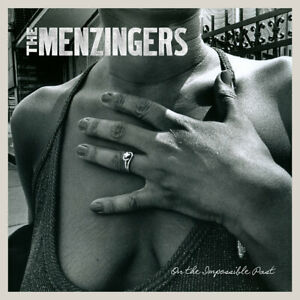 The-Menzingers-ON-THE-IMPOSSIBLE-PAST-180g-Epitaph-NEW-SEALED-Vinyl-Record-LP