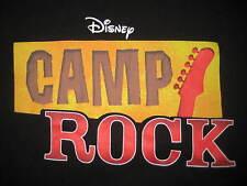 Walt Disney Camp Rock Hoodie Kaputzenshirt TOP Zustand! Jonas Brothers