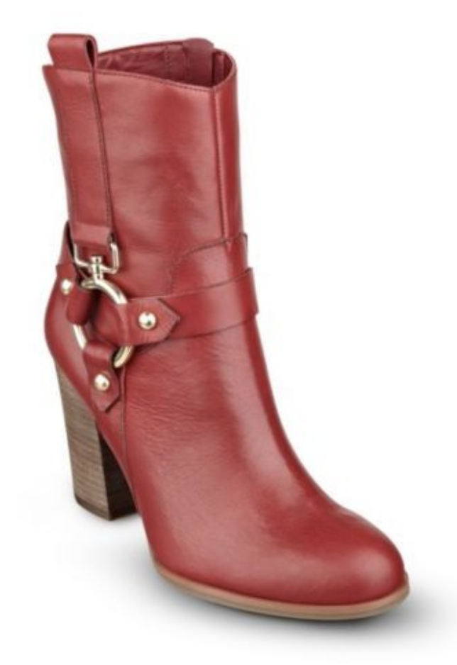 GUESS DARI MID CALF Stiefel, ROT Save .  Save ROT over 100.00 bff9c0