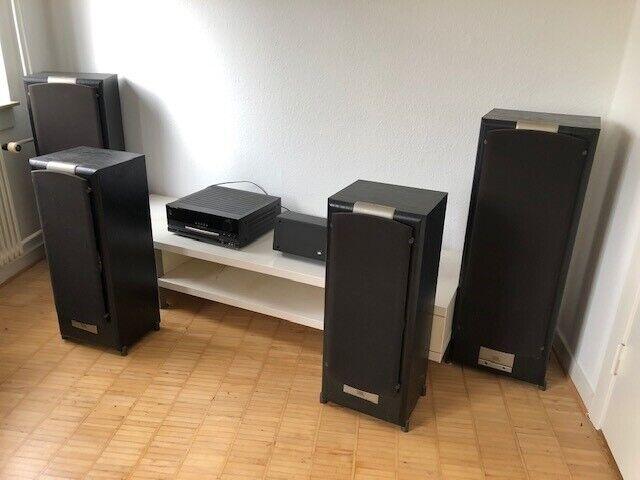 Højttaler, JBL, Studio Series S310