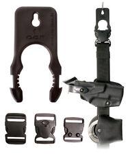 Koppelaufhängung Aufhängung Aufhänger Befestigung für Koppel Gürtel Dienstgürtel