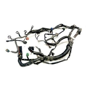 Remarkable Nissan Micra K12 2003 2010 1 0 Genuine Engine Loom Wiring Harness Wiring Cloud Hisonuggs Outletorg