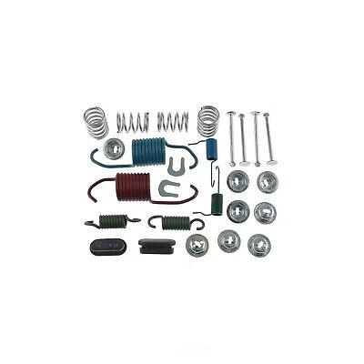 Drum Brake Hardware Kit-Pro Rear Carlson H2312
