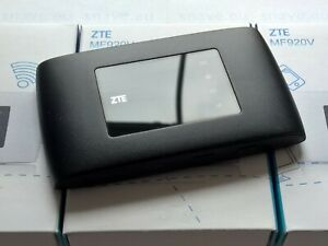 UNLOCKED-ZTE-MF920-4G-LTE-Mobile-Broadband-Wi-Fi-router-Mi-Fi-Hotspot