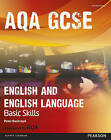 AQA GCSE English and English Language Student Book: Improve Basic Skills by Peter Buckroyd (Paperback, 2010)