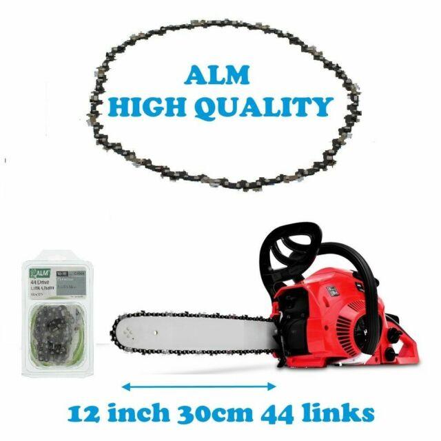 BLACK & DECKER GK1630T/35T/40T GK31 0 GK320 Chainsaw Chain 30cm 12 inch 44 Link