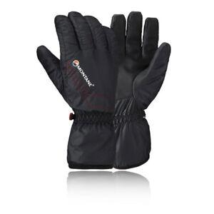 Montane Homme Super Prism Running Gants Noir Sport En Plein Air Chaud Respirant  </span>