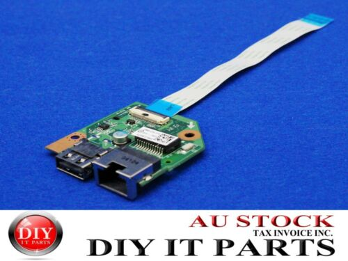 Cable  3RBLILB0070 Toshiba Satellite S50 S50-B S50T-B USB Lan Port Board