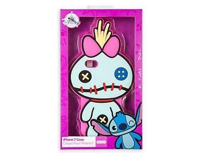 huge discount 47b25 87358 Scrump MXYZ iPhone 7 Phone Case Disney Store Lilo And Stitch | eBay
