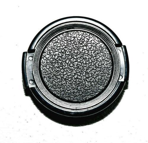 Tapa frontal del objetivo lado 43mm Snap Tapa del objetivo lado Pizca Tapa del objetivo 43mm