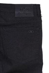 Nuevo Salvatore Ferragamo Hombres Pantalones Jeans 400eur Pvp Tamano 40 Big Tamanos Ebay