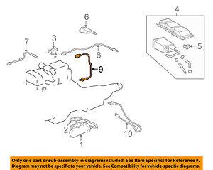 Is300 O2 Sensor Diagram - Wiring Diagrams Load